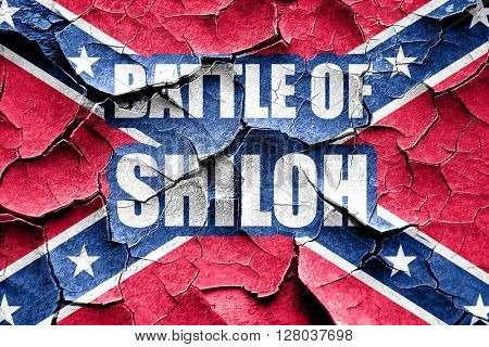 shiloh battle