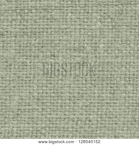 Textile weft fabric style viridian canvas jutesack material old background