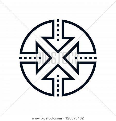 Connection Theme Icon