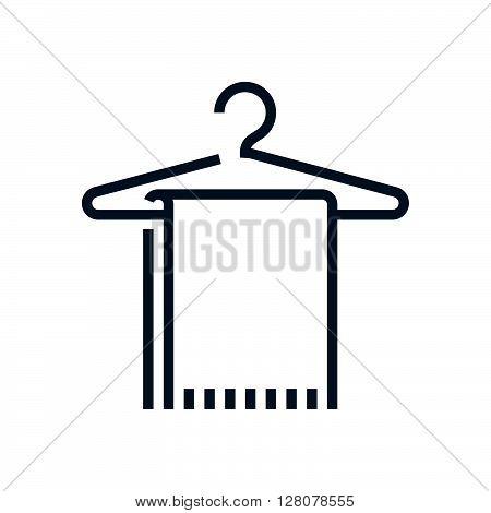 Towel Icon