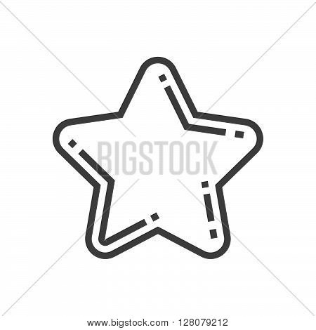 Star, Rating Icon