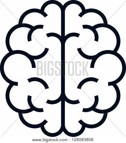 Brain Storm Icon