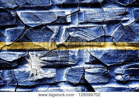 Nauru flag