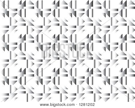 Decorative ,Geometric Background