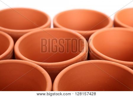 Flowerpots flower pots