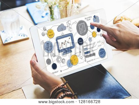 Business Plan Strategy Analysis Business Concept