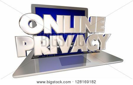 Online Privacy Private Sensisitive Information Digital Account Security