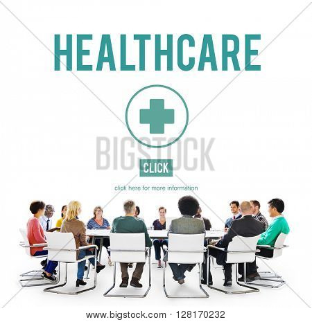 Hospital Healthcare Disease Medicine Concept