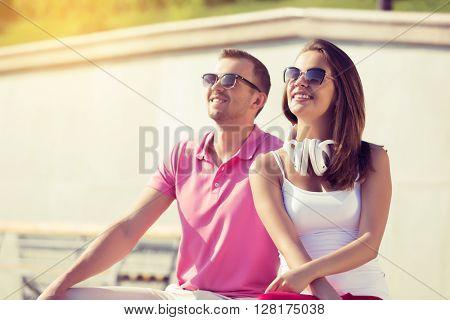 Lovely summer moments