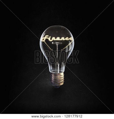 Bright idea for income