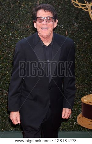 LOS ANGELES - APR 29:  Anson Williams at the 43rd Daytime Emmy Creative Awards Arrivals at the Westin Bonaventure Hotel  on April 29, 2016 in Los Angeles, CA