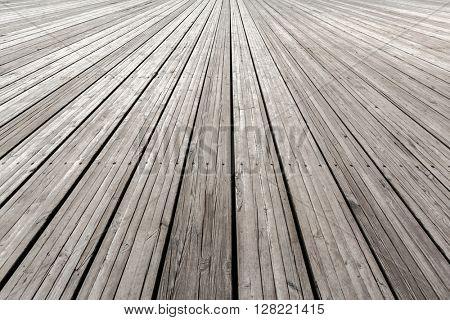wooden floor for Wood Background Texture perspective