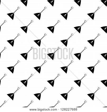 Balalaika pattern seamless best for any design
