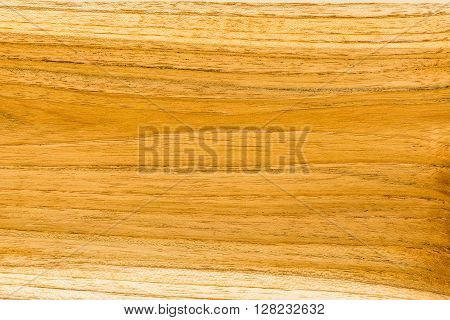 close up background and texture of vintage style decorative teak wood furniture surface