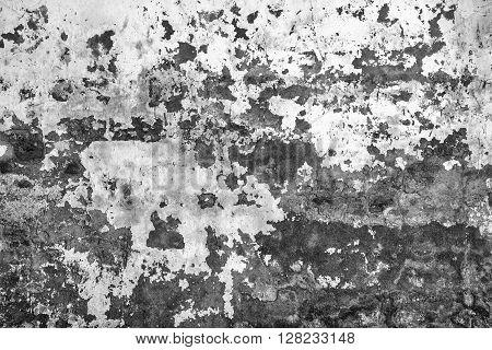 Concrete wall background texture close up. Grungy concrete wall texture rusty and grunge abstract concept
