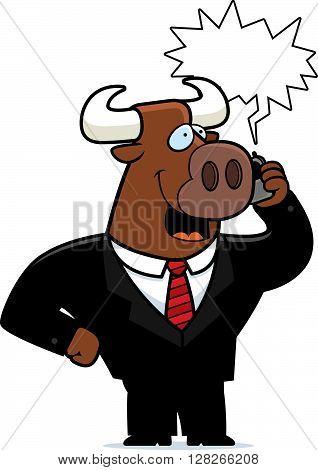 Bull Phone
