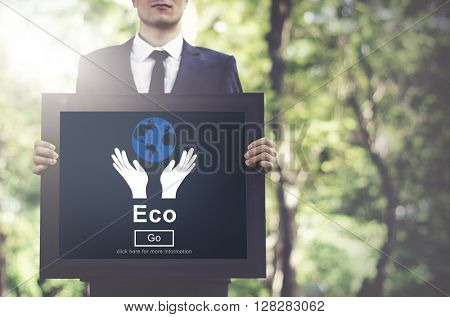 Ecology Environment Conservation Earth Concept