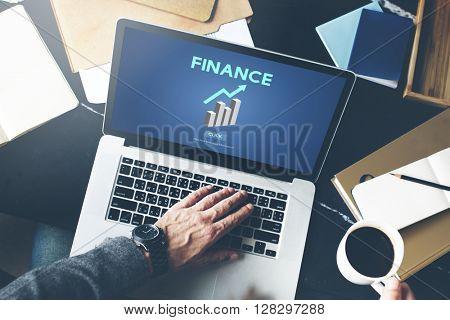 Finance Financial Accounting Balance Economy Concept