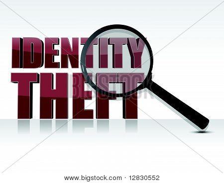 Robo de identidad