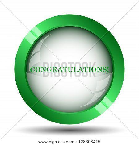 Congratulations Icon