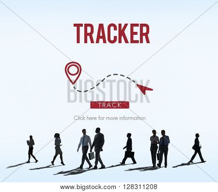 Tracker Athlete Gadget Heart-rate Lifestyle Sport Concept