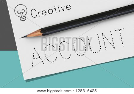 Accounting Finance Audit Budget Cost Concept