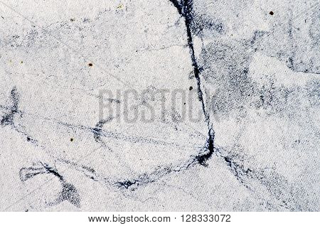 Grey background with stains - texture decorative colored paper