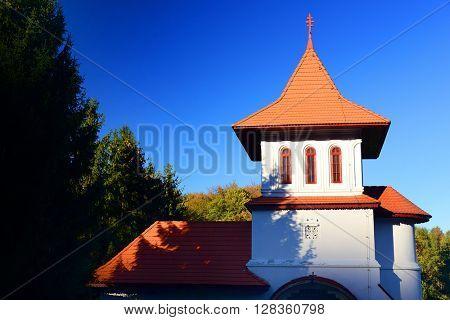 Sambata Monastery, Romania, Europe