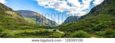 Moll's Gap, Republic Of Ireland, Wild Atlantic Way, Killarney, Kerry