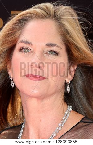 LOS ANGELES - MAY 1:  Kassie DePaiva at the 43rd Daytime Emmy Awards at the Westin Bonaventure Hotel  on May 1, 2016 in Los Angeles, CA