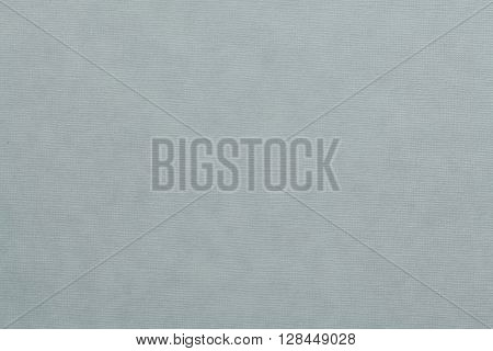 Pale blue stamped cardboard texture. Pale blue background.