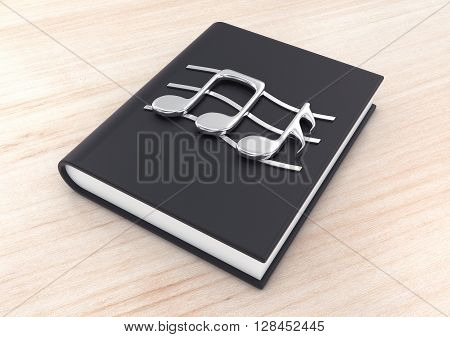 Notes On A Book