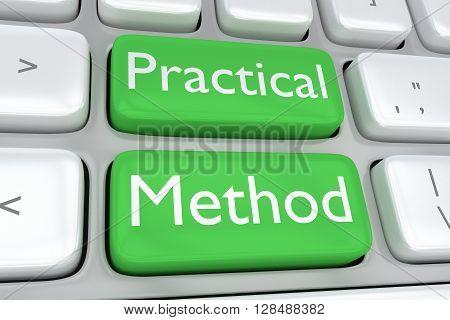 Practical Method Concept