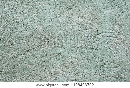 Textured light blue wall background