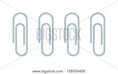 Office clip vector illustration.