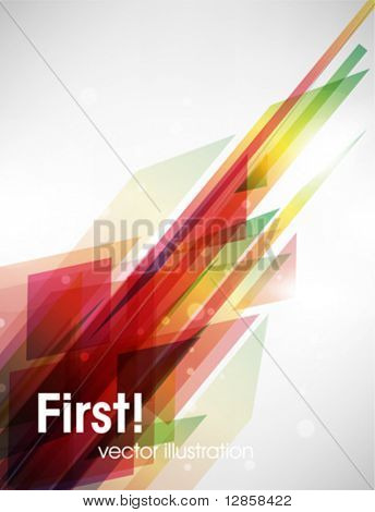 abstract colorful background
