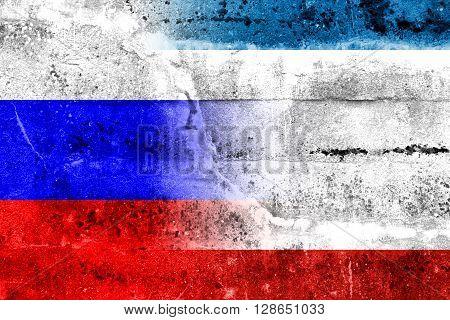 Autonomous Republic Of Crimea And