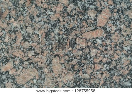 Amazing red granite surface, very fine background