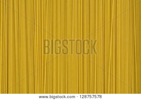 Spaghetti (full-frame) Italian spaguetti pasta full background.