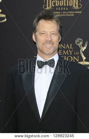 LOS ANGELES - APR 29: Matthew Ashford at The 43rd Daytime Creative Arts Emmy Awards Gala at the Westin Bonaventure Hotel on April 29, 2016 in Los Angeles, California