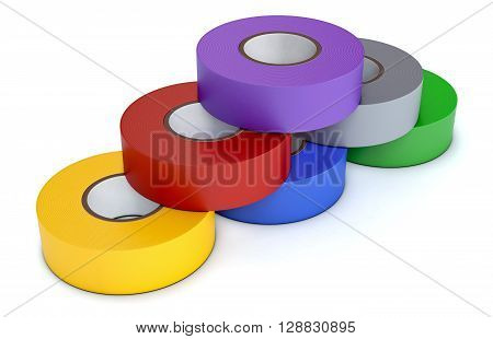 Insulating Adhesive Tape