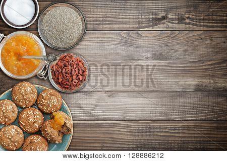 Dukan Diet Food