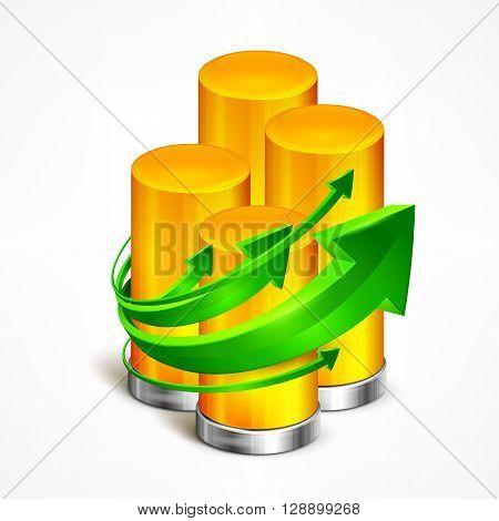 Statistic Indication Element