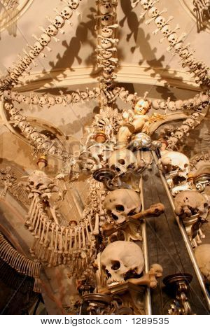 Wall Of Bones
