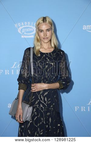 LOS ANGELES - MAY 3:  Isabel Lucas at the Love & Friendship LA Premiere at the DGA Theater on May 3, 2016 in Los Angeles, CA