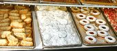 Cookies In Bake Shop  #2