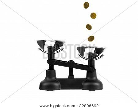 Kitch Balance Scales