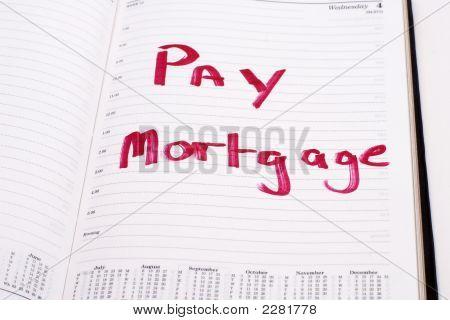 Mortgage Reminder