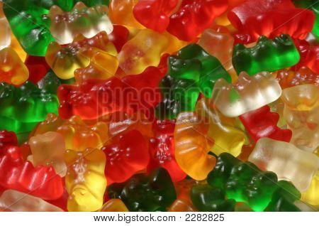 Gummi Bears