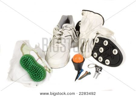 Golf Accesories